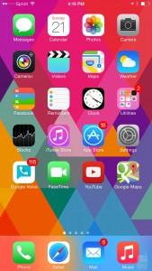 screenshotiphone6