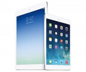 iPadAiriPadMini