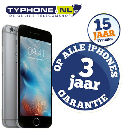 IPhone 5 - Alles over de iPhone 5s en iPhone 5c vind